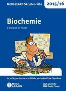 MEDI-LEARN Skriptenreihe 2015/16: Biochemie im Paket