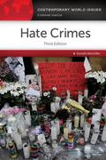 Hate Crimes: A Reference Handbook, 3rd Edition