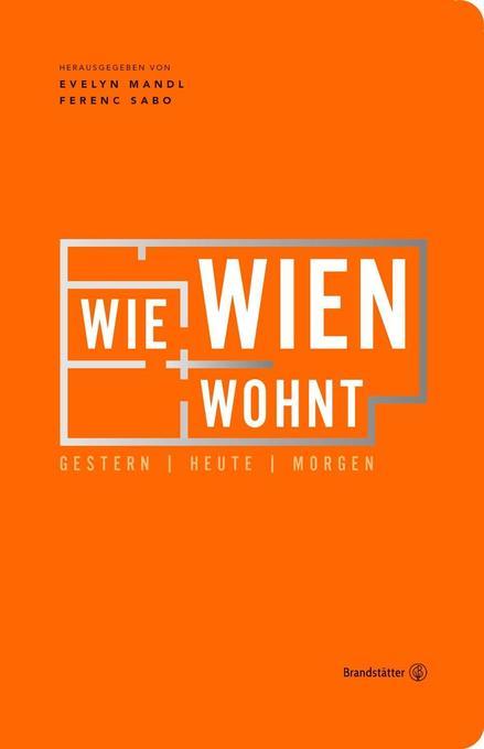 Wie Wien wohnt als Buch von
