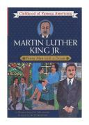 Martin Luther King, Jr.: Young Man with a Dream als Taschenbuch