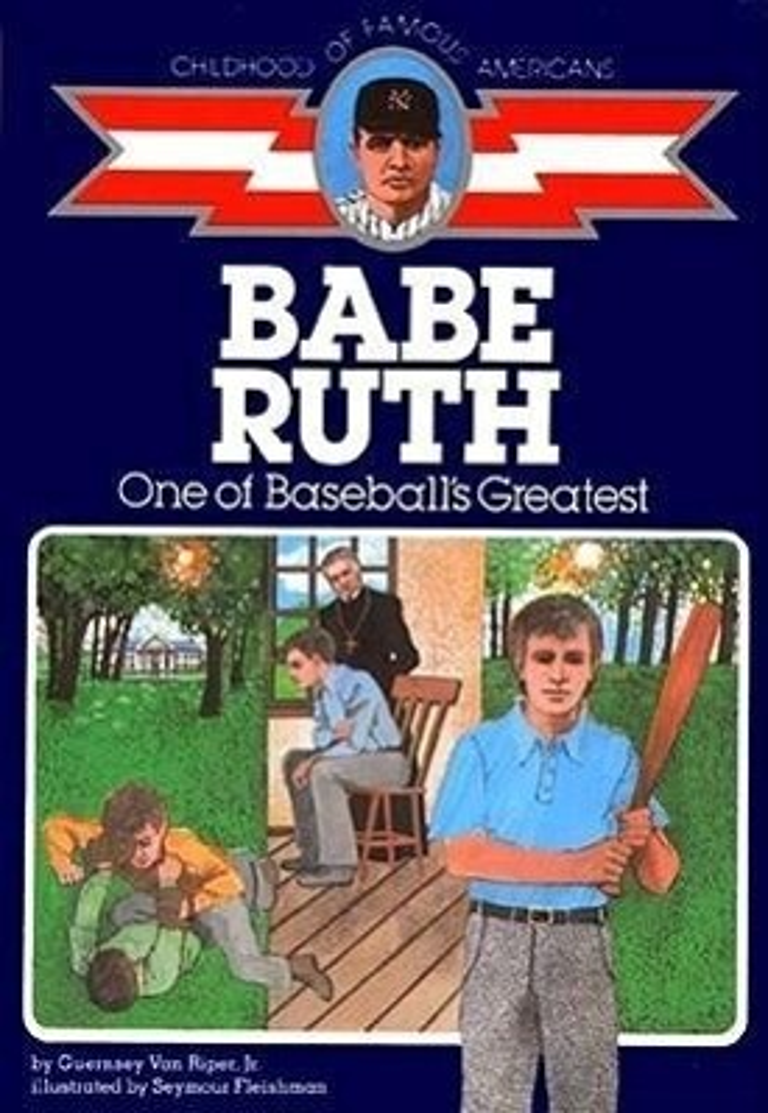 Babe Ruth: One of Baseball's Greatest als Taschenbuch