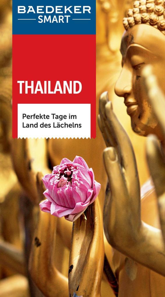 Baedeker SMART Reiseführer Thailand als eBook D...