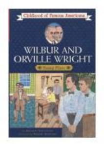 Wilbur and Orville Wright: Young Fliers als Taschenbuch