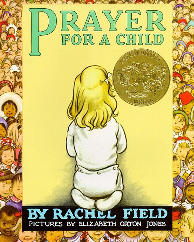 Prayer for a Child als Taschenbuch