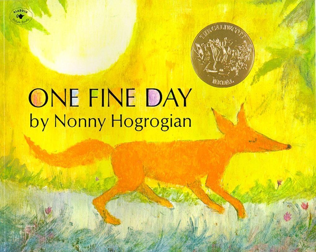 One Fine Day als Taschenbuch