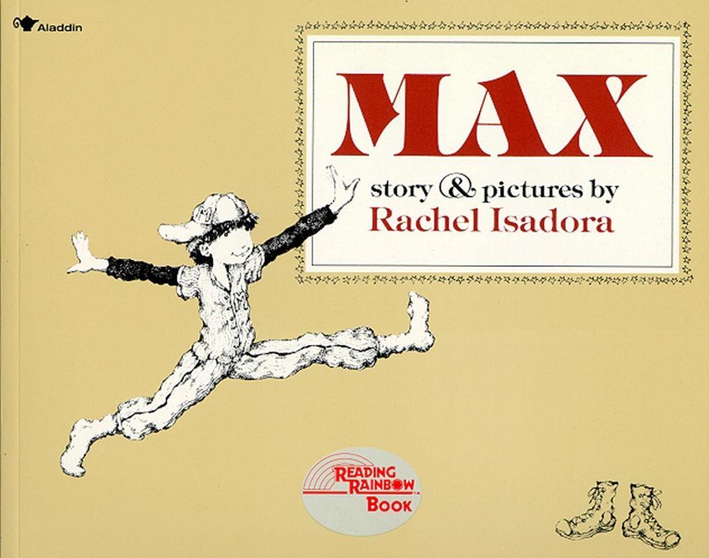 Max als Taschenbuch
