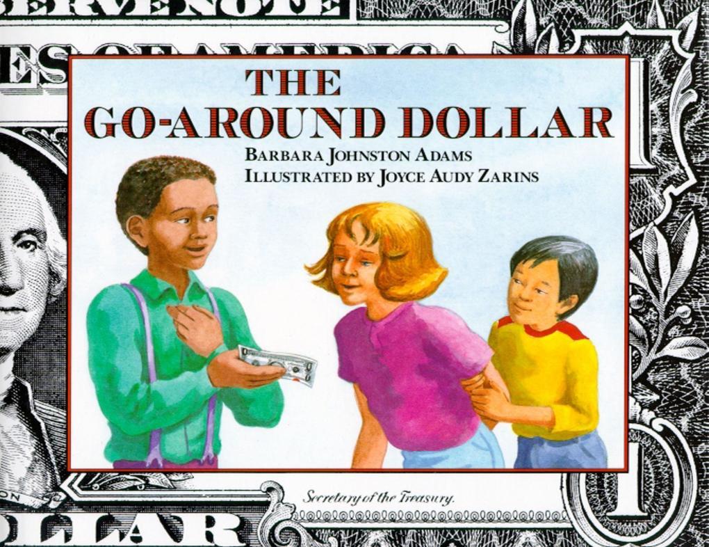 The Go-Around Dollar als Buch