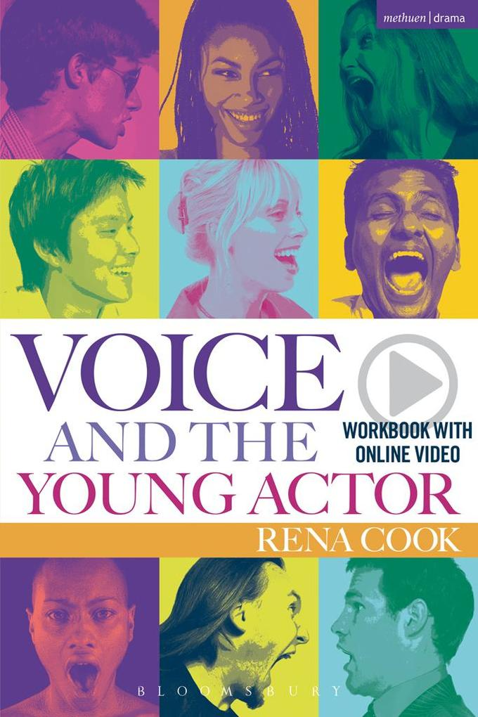 Voice and the Young Actor als eBook Download vo...