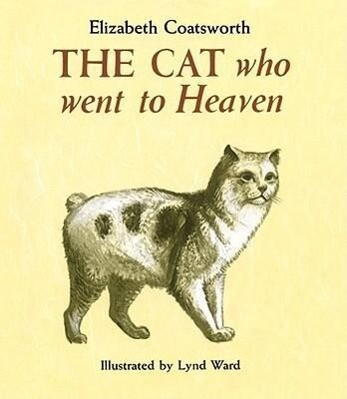 The Cat Who Went to Heaven als Buch