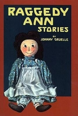 Raggedy Ann Stories als Buch