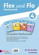 Flex und Flo 4. Paket: Themenhefte für die Ausleihe. Rheinland-Pfalz