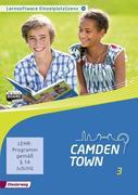 Camden Town 3. CD-ROM. Allgemeine Ausgabe. Gymnasien