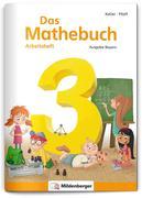 Das Mathebuch 3 - Arbeitsheft · Ausgabe Bayern