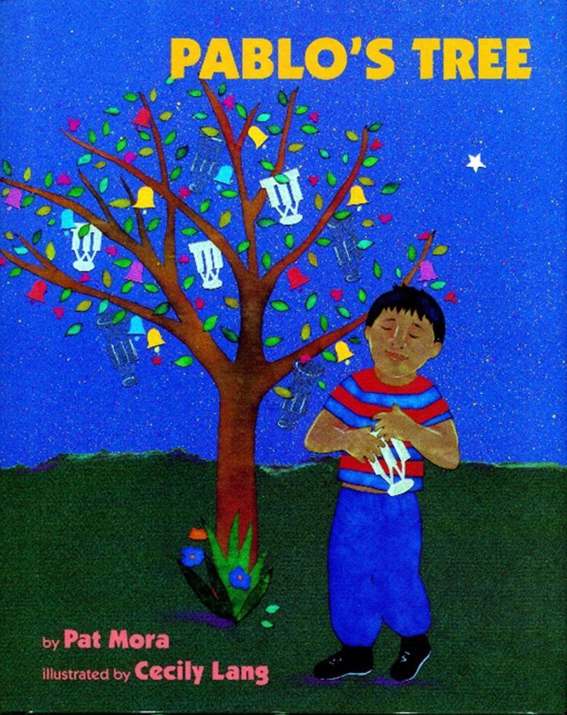 Pablo's Tree als Buch