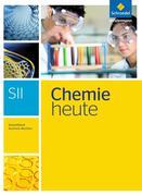 Chemie heute Gesamtband. Schülerband. Sekundarstufe 2. Nordrhein-Westfalen