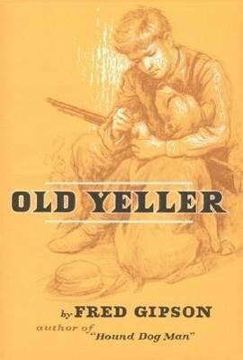 Old Yeller als Buch