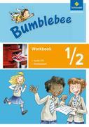 Bumblebee 1 / 2. Workbook mit Pupil's Audio-CD