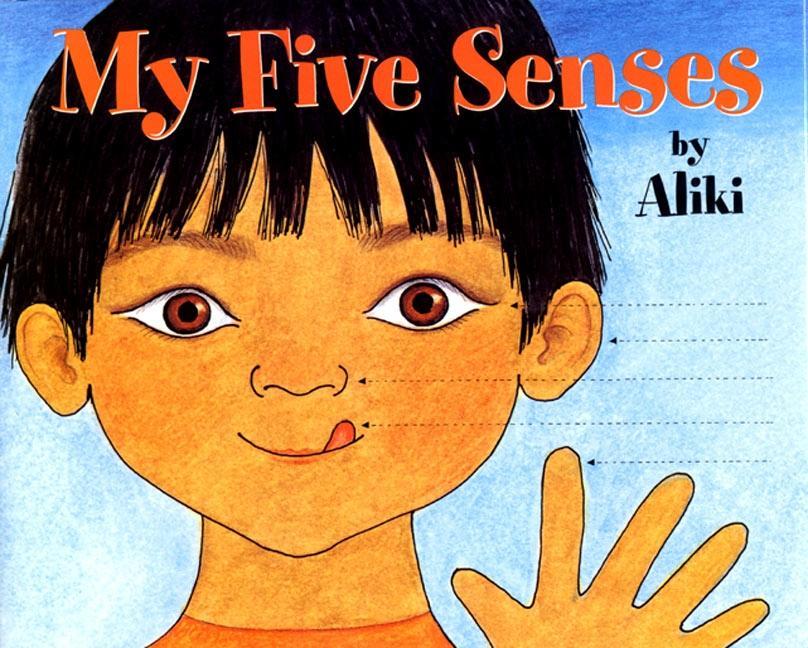 My Five Senses als Taschenbuch