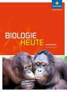 Biologie heute Gesamtband. Schülerband. Sekundarstufe 2. Nordrhein-Westfalen