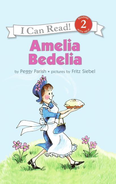 Amelia Bedelia als Buch