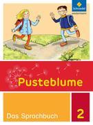 Pusteblume. Das Sprachbuch 2. Schülerband. Allgemeine Ausgabe