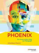 PHOENIX 2. Qualifikationsphase. Erziehungswissenschaft in der gymnasialen Oberstufe. Neubearbeitung