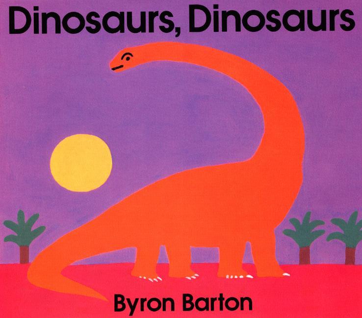 Dinosaurs, Dinosaurs als Taschenbuch