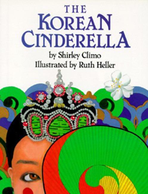 The Korean Cinderella als Buch