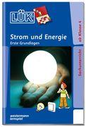 LÜK Strom und Energie