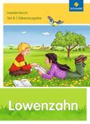 Löwenzahn. Leselernbuch B Silbenausgabe - Ausgabe 2015