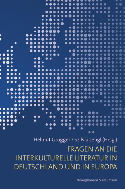 Fragen an die interkulturelle Literatur in Deut...