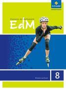 Elemente der Mathematik 8. Schülerband. Sekundarstufe 1. G9. Niedersachsen