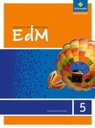 Elemente der Mathematik 5. Schülerband. Sekundarstufe 1. Sachsen-Anhalt