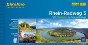 Bikeline Radtourenbuch Rhein-Radweg 03