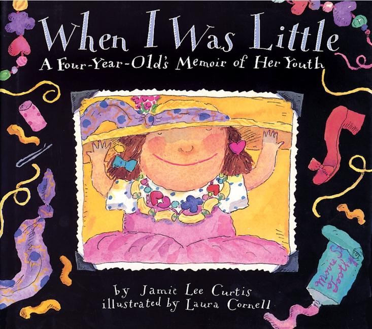 When I Was Little: A Four-Year-Old's Memoir of Her Youth als Buch