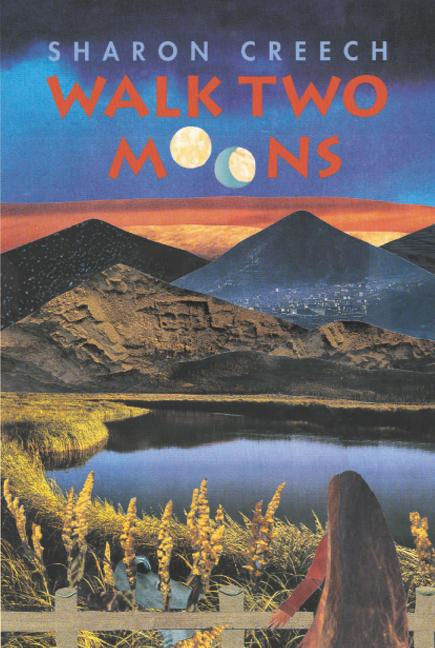 Walk Two Moons als Buch
