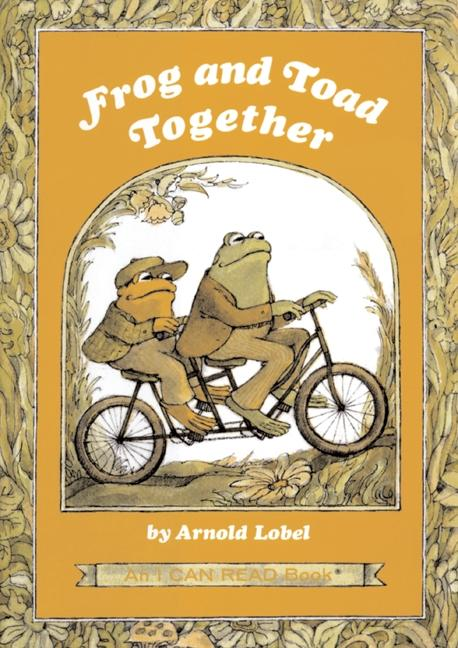Frog and Toad Together als Buch