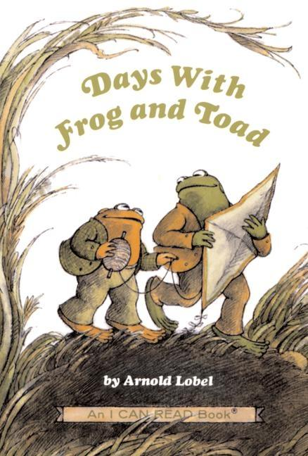 Days with Frog and Toad als Buch