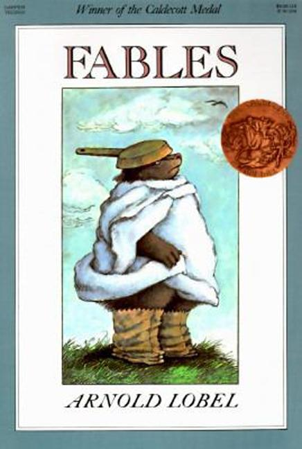 Fables als Buch