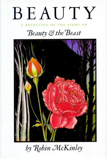 Beauty: A Retelling of the Story of Beauty and the Beast als Buch