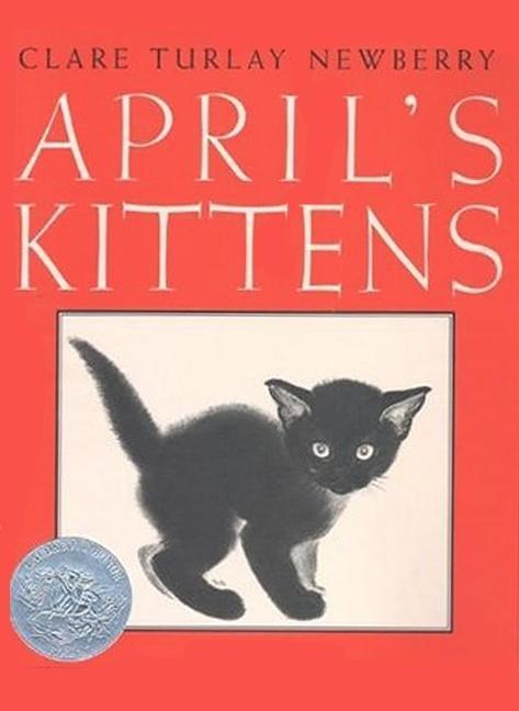 April's Kittens als Buch (gebunden)