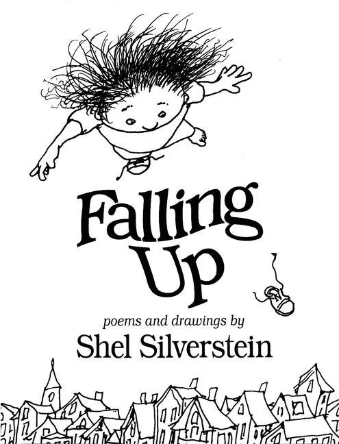 Falling Up als Buch