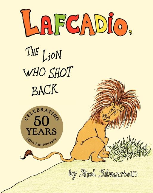 Lafcadio: The Lion Who Shot Back als Buch