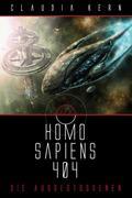 Homo Sapiens 404 Sammelband 2