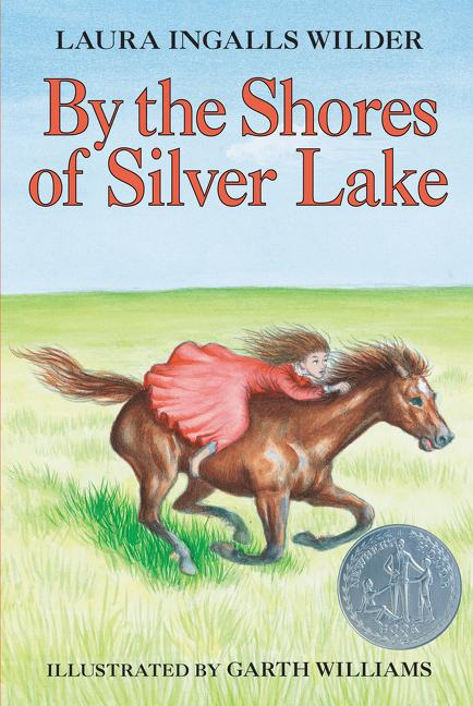By the Shores of Silver Lake als Buch