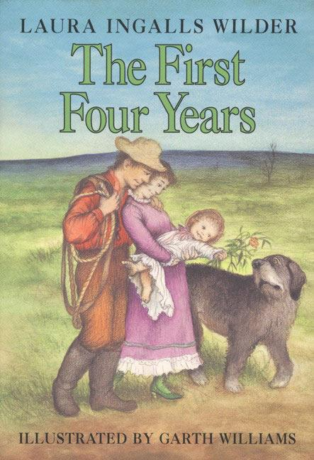 The First Four Years als Buch