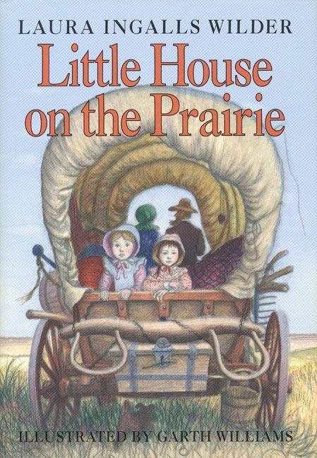 Little House on the Prairie als Buch