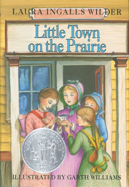 Little Town on the Prairie als Buch
