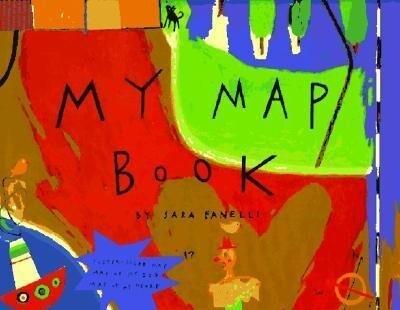 My Map Book als Buch