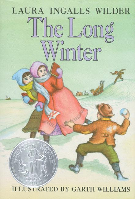 The Long Winter als Buch
